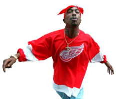 celebrities&2Pac png image.