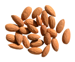 fruits&Almond png image.
