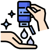 miscellaneous&Hand antiseptic png image.