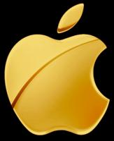 logos&Apple logo png image.