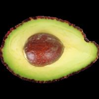 fruits&Avocado png image.