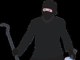 clothing&Balaclava mask png image.