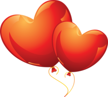 objects&Balloon png image.