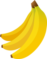 fruits&Banana png image.