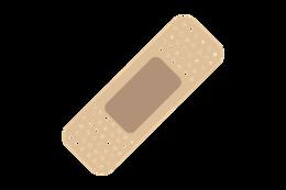 objects&Bandage png image.