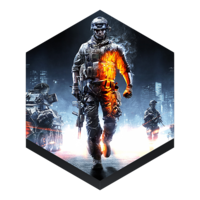 games&Battlefield png image.