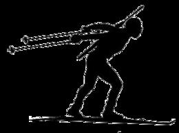 sport&Biathlon png image.