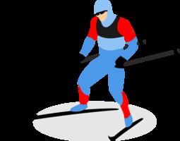 sport & biathlon free transparent png image.