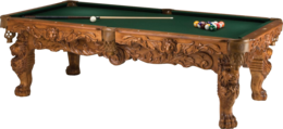 sport & billiard free transparent png image.