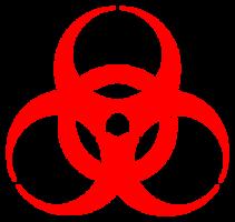 Biohazard&symbols png image