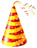 holidays&Party birthday hat png image.
