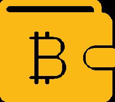 logos&Bitcoin png image.