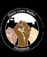 words phrases&Black Lives Matter png image.