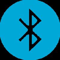 logos&Bluetooth png image.