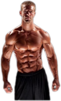 sport&Bodybuilding png image.