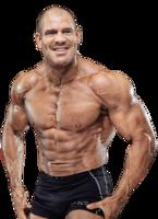 sport & bodybuilding free transparent png image.