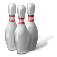 sport&Bowling png image.