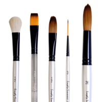 objects&Brushes png image.