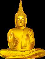 fantasy&Gautama Buddha png image.