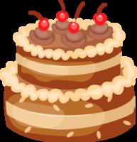 food&Cake png image.