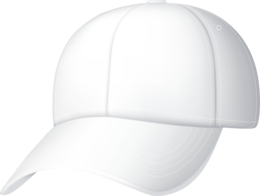clothing&Baseball cap png image.