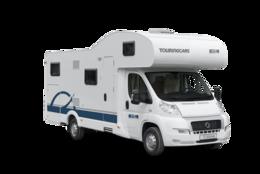 Caravan&cars png image