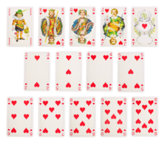 objects&Cards png image.