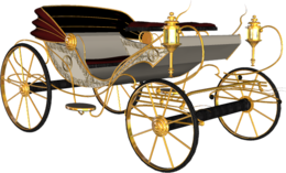 transport&Carriage png image.