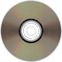 electronics&CD/DVD png image.