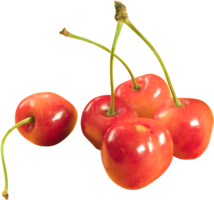 fruits&Cherry png image.