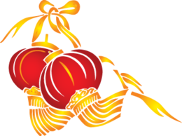 holidays&Chinese New Year png image.