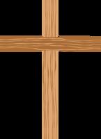 fantasy&Christian cross png image.