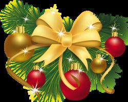 holidays & christmas free transparent png image.