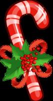 food&Christmas candy png image.