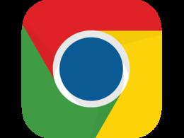 logos&Chrome png image.