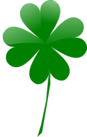 flowers & clover free transparent png image.