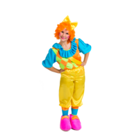 people&Clown png image.