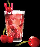 food & cocktail free transparent png image.