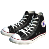 clothing&Converse png image.