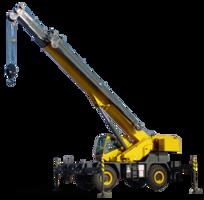 technic&Crane png image.