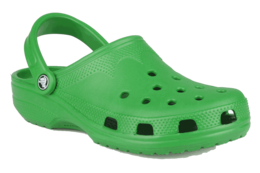 clothing&Crocs png image.