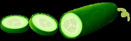 vegetables&Cucumber png image.