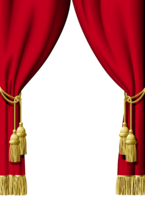 furniture&Curtains png image.