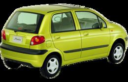 cars&Daewoo png image.