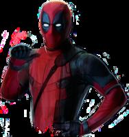 heroes&Deadpool png image.