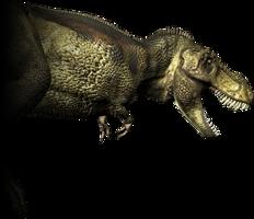 fantasy&Dinosaur png image.