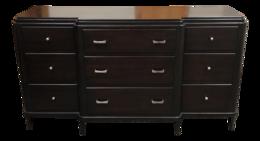 furniture&Dresser png image.