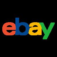 logos&Ebay png image.
