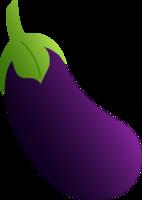 vegetables&Eggplant png image.