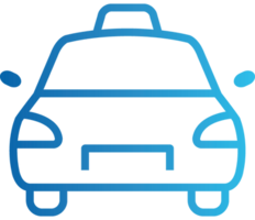 transport&Electric car png image.